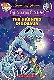 #7: The Haunted Dinosaur (Creepella Von Cacklefur #9)