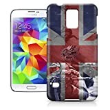 SAS Special Forces Inspired Phone Hard Shell Case for Samsung Galaxy S3 S4 S5 Mini Ace Nexus Note & more - Samsung Galaxy S5