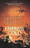 Jeffrey Whittam Empress Gold