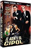 El Agente De C.I.P.O.L. - Temporada 1, Volumen 2 [DVD]