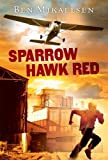Sparrow Hawk Red (new cover)