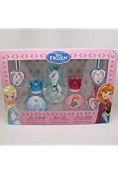 Disney's Frozen Beauty Cosmetic and Perfume for Kids