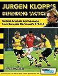 Jurgen Klopp's Defending Tactics - Ta...