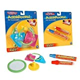 Aquadoodle Stampers and Pens Combo Pack ~ Spin Master