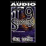 9 Scorpions   Paul Levine