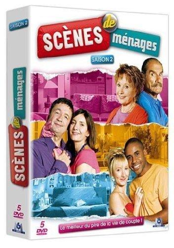 scenes-de-menages-saison-2-coffret-5-dvd