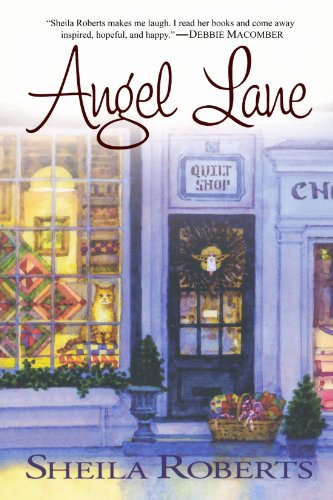 Image of Angel Lane
