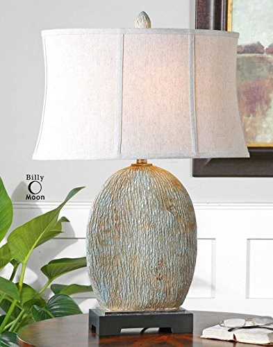 31-textured-ceramic-table-lamp-antiqued-blue-glaze-rust-wash-reading-light-from-flick911529l3