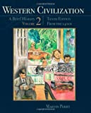 Image of Western Civilization: A Brief History, Volume II: From the 1400's