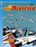 Die Minimenschen Maxiausgabe 03