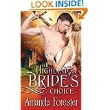 Highland Bride's Choice: A Novella