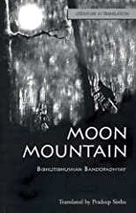 Moon Mountain (Chander Pahar) trans. from Bengali by Pradeep Sinha