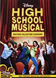 High School Musical : Premiers pas sur scène - Remix - Edition collector 2 DVD