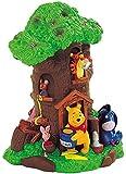 Bullyland - 12227 - Tirelire  - L'arbre de Winnie l'ourson - Multicolore