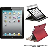 Apple iPad 2 16GB with Wi-Fi - Black (MC769LL A) Certified Refurbished