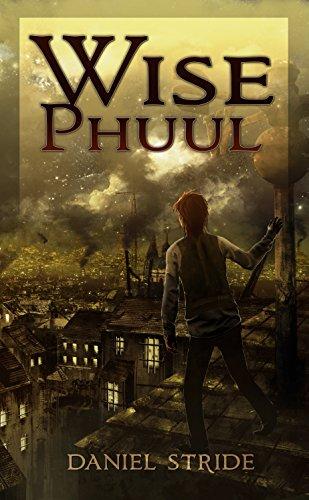 wise-phuul-english-edition