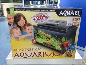 Aquael Aquarien-Set Econline - 25 Liter