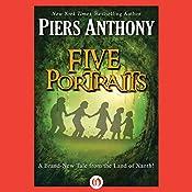 Five Portraits | Piers Anthony