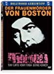 Der Frauenm�rder von Boston