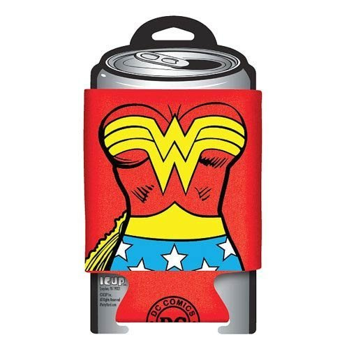 1 X Wonder Woman Character Can Hugger