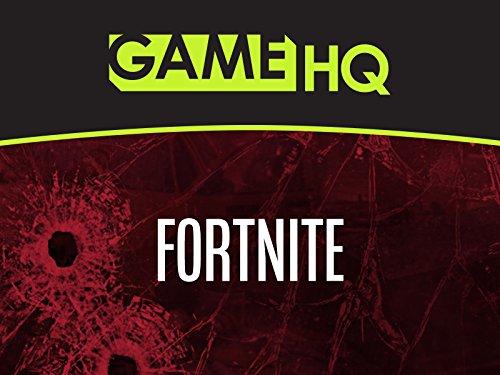 Clip: GameHQ: Fortnite on Amazon Prime Video UK