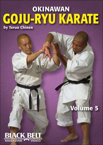 Okinawan Goju-Ryu Karate, Vol. 5