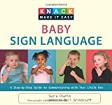 51Rr LncOdL. SL160  Knack Baby Sign Language: A Step by Step Guide to Communicating with Your Little One