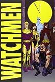 Alan Moore Watchmen