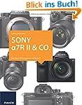 Kamerabuch Sony Alpha 7R II & Co.: Di...