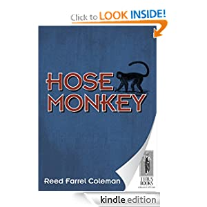 Hose Monkey (Joe Serpe Mystery)