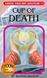 img - for Cup of Death (Choose Your Own Adventure Book 13) book / textbook / text book