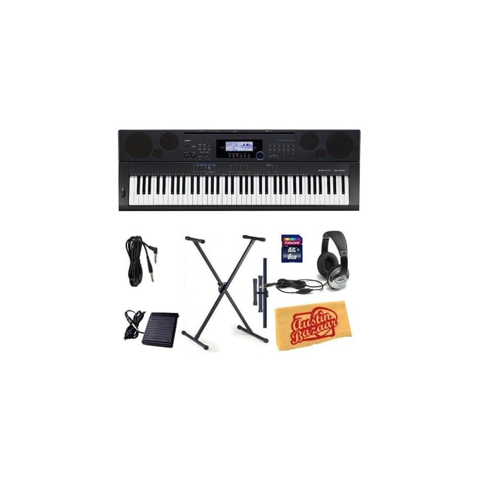 YPG-235 - Descargas - Portable Grand - Pianos ...