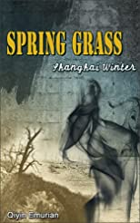 Spring Grass: Shanghai Winter (Vol. 2)