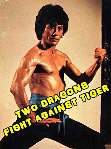 Two Dragons Fight Against Tiger on Amazon Prime Video UK