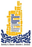 img - for The Discovery of Grounded Theory: Strategies for Qualitative Research: 0 book / textbook / text book