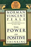 The Power of Positive Thinking (0449911470) by Peale, Norman Vincent