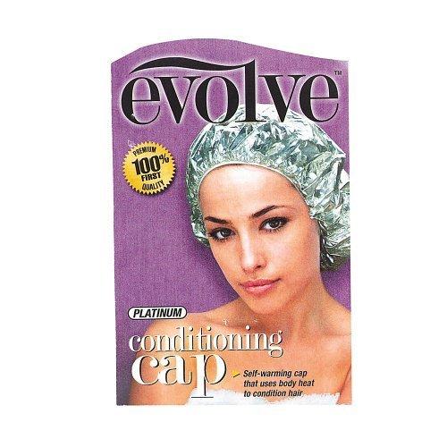 Evolve Platinum Deep Conditioning Cap (Cap Platinum compare prices)