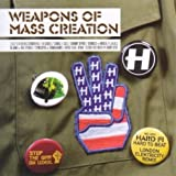 Weapons of Mass Creation, Vol. 3