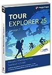 TOUR Explorer 25 Hessen/Rheinland-Pfa...