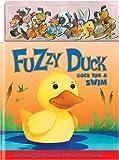 Fuzzy Duck Goes for a Swim (Chuck Reasoner Felt Books) Charles Reasoner