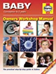 Baby Manual: Conception to 2 Years (H...