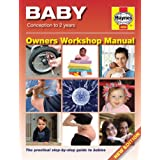 Baby Manual: Conception to 2 Years (Haynes Owners Workshop Manual)by Dr. Ian Banks