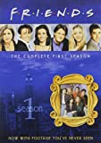 Friends: The Complete First & Second Seasons