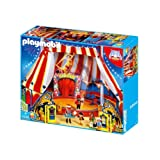 Playmobil - 4230 - Grand Chapiteau Cirquepar Playmobil