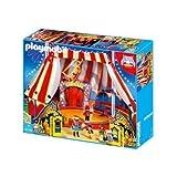 Playmobil - 4230 - Grand Chapiteau Cirquepar Playmobil