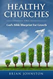 Healthy Churches:  God's Bible Blueprint For Growth (Search For Truth Series) (Volume 8)