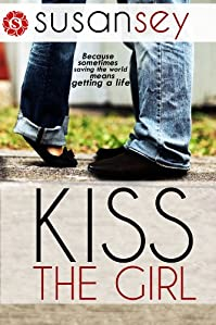 Kiss The Girl by Susan Sey ebook deal