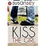 Kiss the Girl ~ Susan Sey