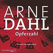 Opferzahl | Arne Dahl
