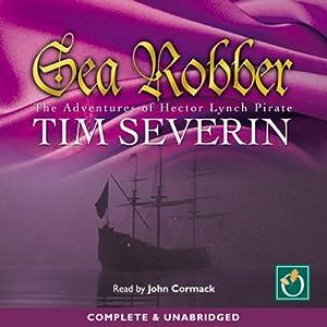 Sea Robber Audiobook